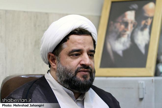 محمدرضا جلالی خمینی